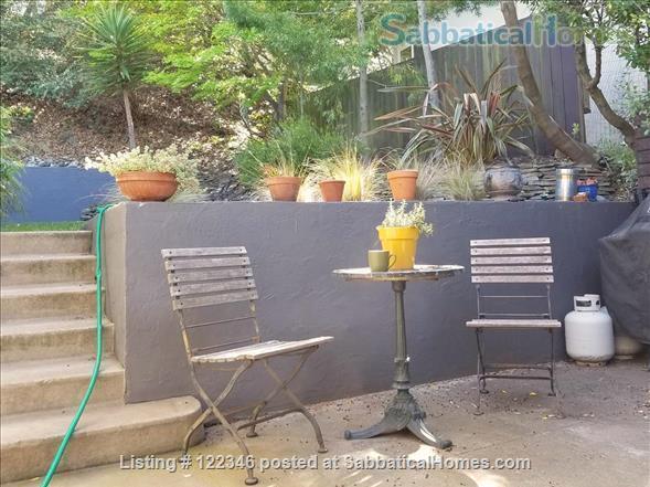 4 month rental in El Cerrito Hills Home Rental in El Cerrito, California, United States 8