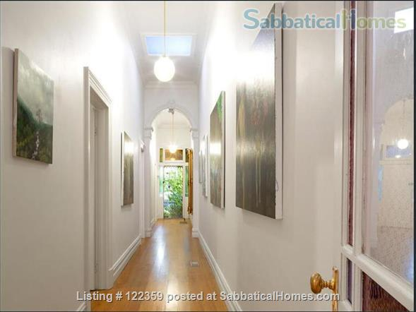 Beautiful light filled North Fitzroy 3 BDR house Home Rental in Fitzroy North, VIC, Australia 0