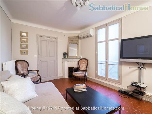 Cannes, the Secret Villa & Suspended Garden... Home Rental in Le Cannet, Provence-Alpes-Côte d'Azur, France 2