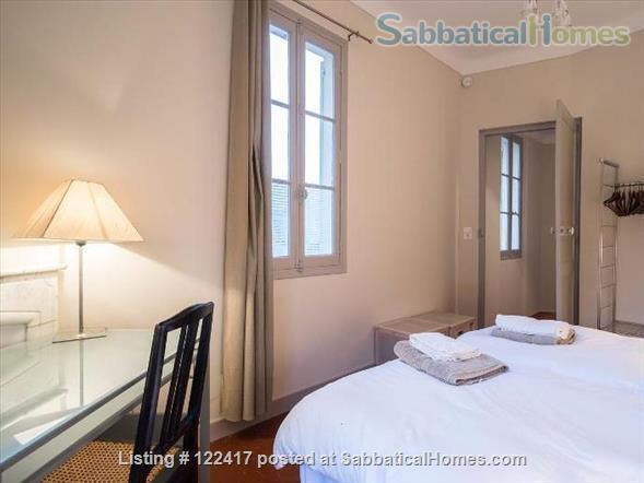 Cannes, the Secret Villa & Suspended Garden... Home Rental in Le Cannet, Provence-Alpes-Côte d'Azur, France 8