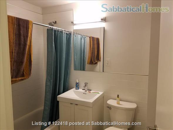 Spacious 1 Bedroom Apartment by NYU Home Rental in New York, New York, United States 3