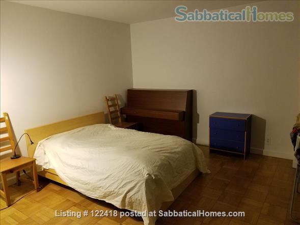Spacious 1 Bedroom Apartment by NYU Home Rental in New York, New York, United States 4