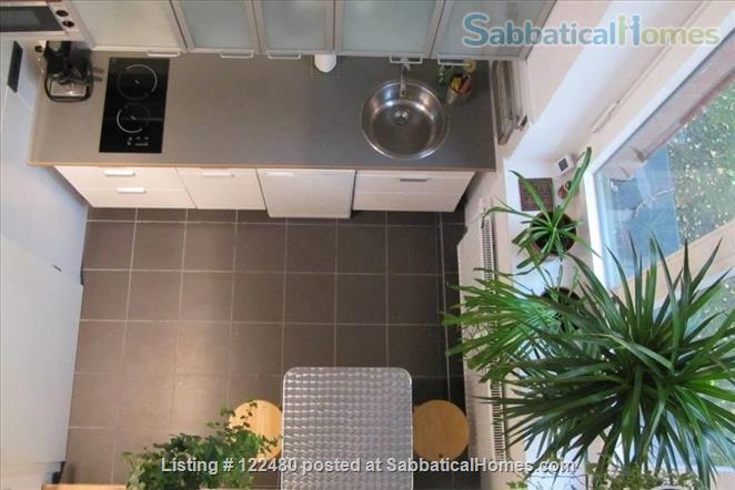 KREUZBERG,  Charming Loft (2baths) all inclusive Home Rental in Berlin, Berlin, Germany 9
