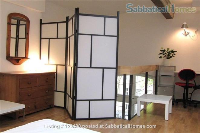 KREUZBERG,  Charming Loft (2baths) all inclusive Home Rental in Berlin, Berlin, Germany 4