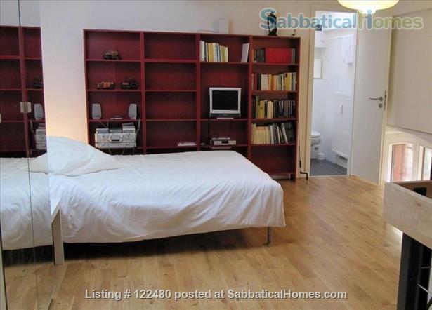 KREUZBERG,  Charming Loft (2baths) all inclusive Home Rental in Berlin, Berlin, Germany 5