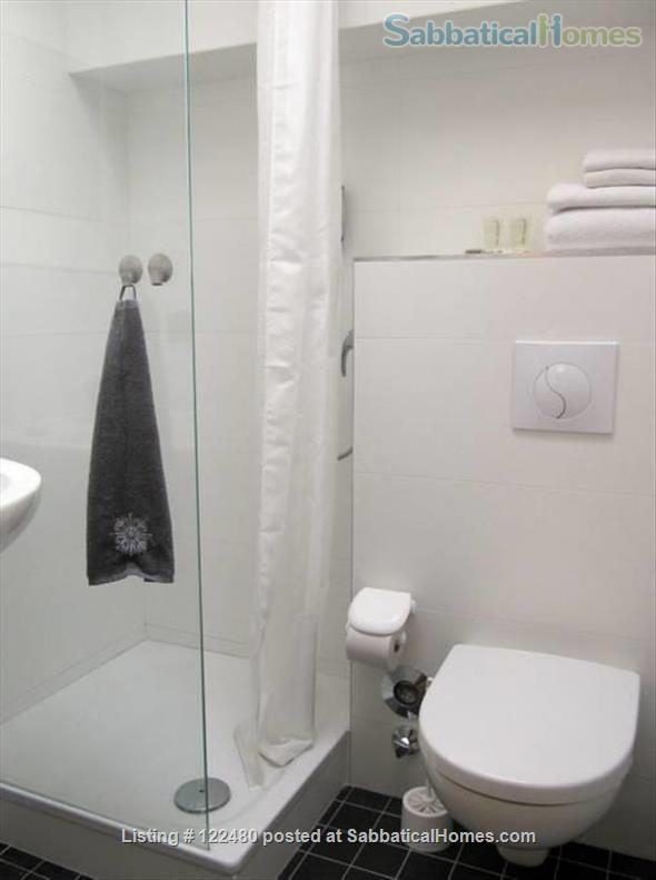 KREUZBERG,  Charming Loft (2baths) all inclusive Home Rental in Berlin, Berlin, Germany 6