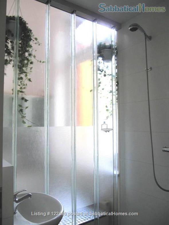 KREUZBERG,  Charming Loft (2baths) all inclusive Home Rental in Berlin, Berlin, Germany 8