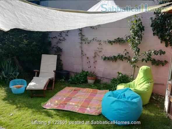 SUMMER LET - Oxford Family Home with lovely garden. 10 mins' drive to city centre, quiet area, easy parking, all bills included.  STILL AVAILABLE FOR 12 DAYS FROM JULY 7 -19. Home Rental in Oxford, England, United Kingdom 2
