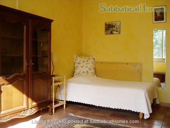 Sunny apartment in the heart of Aix-en-Provence Home Rental in Aix-en-Provence, Provence-Alpes-Côte d'Azur, France 0