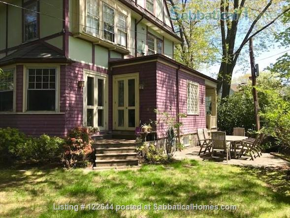 Private Victorian Home minutes to Boston College, Newbury College, 10 mins to Boston University, Simmons, Northeastern and all Hospitals in Brookline  Home Rental in Brookline, Massachusetts, United States 0