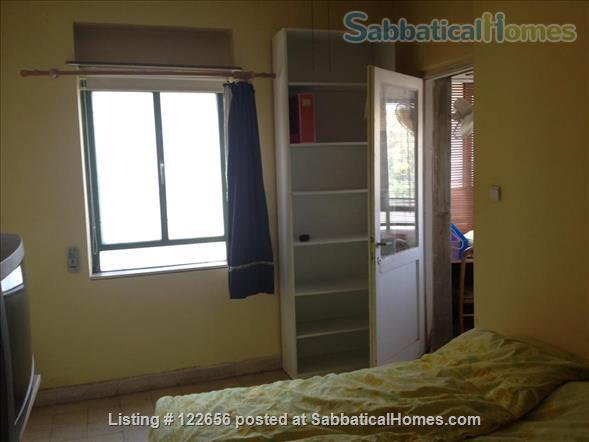 A beautiful apartment in Jerusalem (Nachlaot) Home Rental in Jerusalem 2 - thumbnail