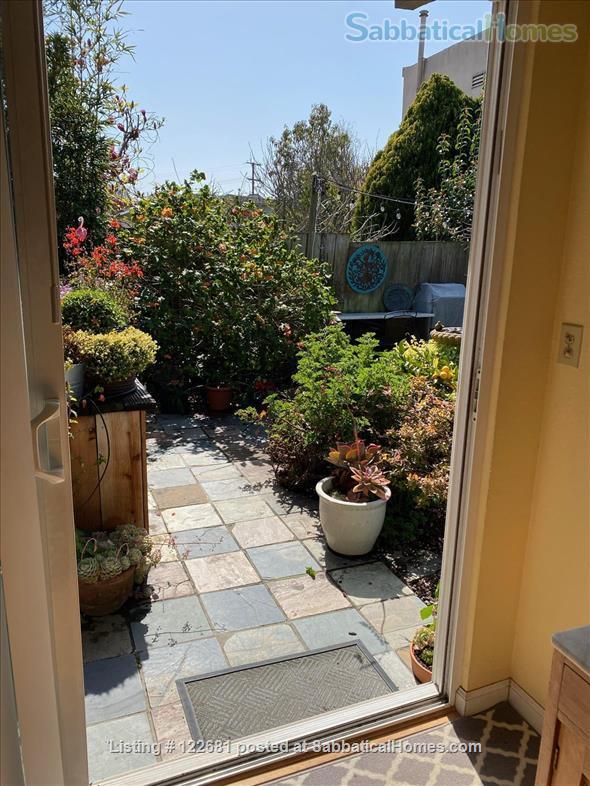 Bright, charming, cozy, private studio apartment. Home Rental in Berkeley, California, United States 5