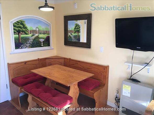 Bright, charming, cozy, private studio apartment. Home Rental in Berkeley, California, United States 8