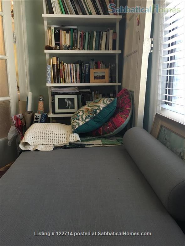 Beautiful 3 bedroom apartment in Upper Manhattan near Columbia University Home Rental in New York, New York, United States 4