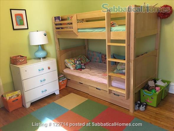 Beautiful 3 bedroom apartment in Upper Manhattan near Columbia University Home Rental in New York, New York, United States 6
