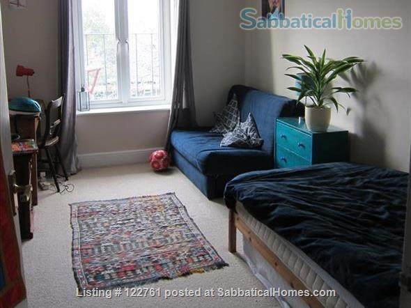 Beautiful appartment in Central Brighton, near station Home Rental in Brighton, England, United Kingdom 7