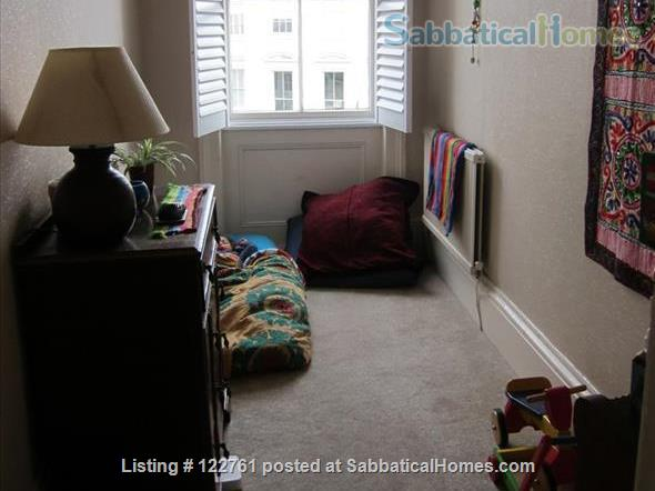 Beautiful appartment in Central Brighton, near station Home Rental in Brighton 8 - thumbnail