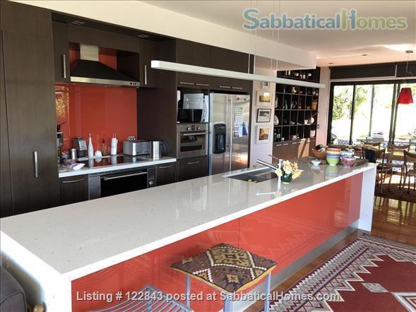 Beach Front Skenes Creek - Architect designed 3 bed house Home Rental in Skenes Creek, Victoria, Australia 2
