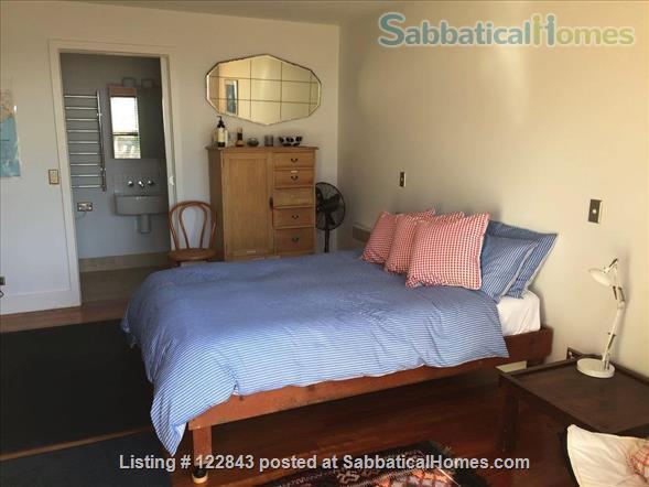 Beach Front Skenes Creek - Architect designed 3 bed house Home Rental in Skenes Creek, Victoria, Australia 7
