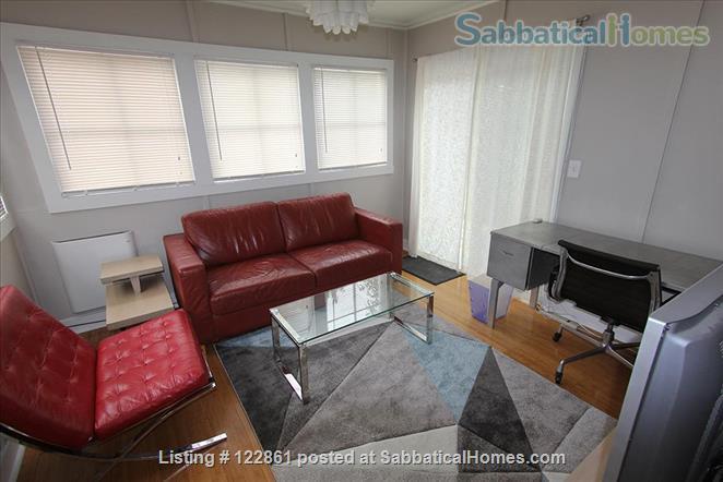 Charming Berkeley Cottage Home Rental in Berkeley, California, United States 1