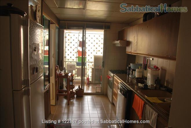Sunny, Spacious Seaview Flat on Campus Home Rental in Beirut, Mount Lebanon Governorate, Lebanon 0