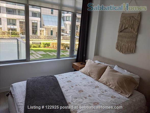2 bdrm 2 bath in Olympic Village near Seawall Home Rental in Vancouver, British Columbia, Canada 3