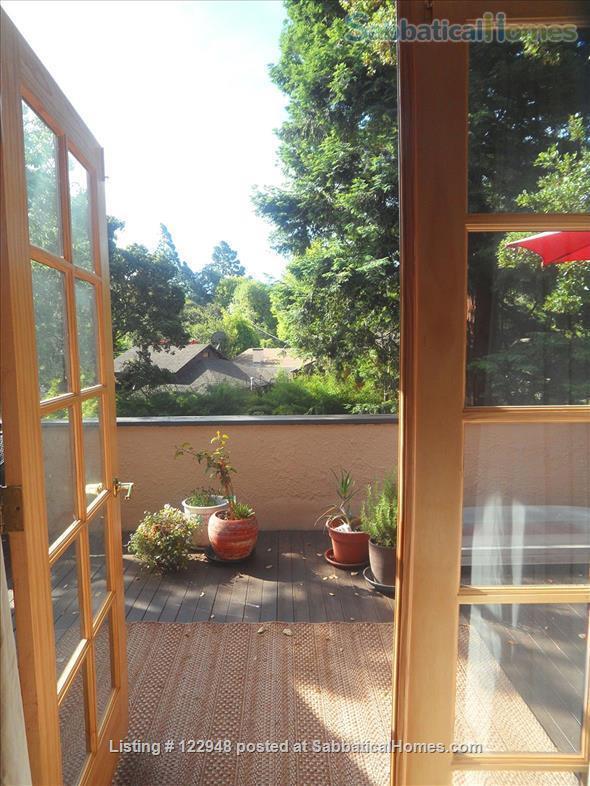 Visiting Female Scholar for North Berkeley Craftsman Room Private Bath Home Rental in Berkeley, California, United States 0