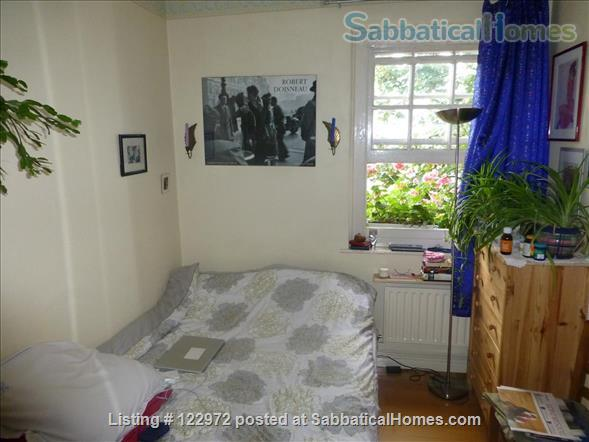 London apartment opposite the British Library Home Rental in London, England, United Kingdom 2