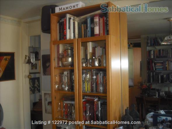London apartment opposite the British Library Home Rental in London, England, United Kingdom 3