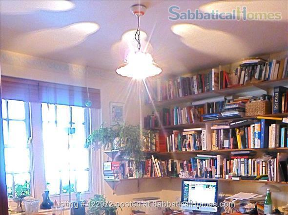 London apartment opposite the British Library Home Rental in London, England, United Kingdom 5