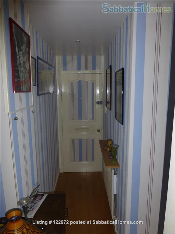 London apartment opposite the British Library Home Rental in London, England, United Kingdom 7