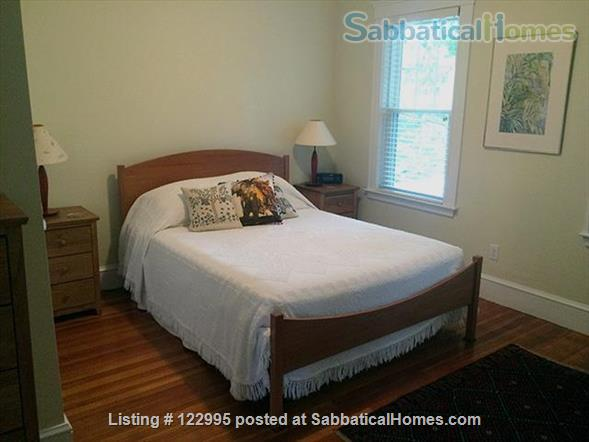 Peaceful, Convenient, Comfortable Condo in  Cambridge Home Rental in Cambridge, Massachusetts, United States 3