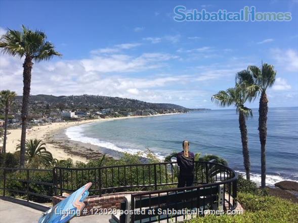 Laguna Woods Village Condo Home Rental in Laguna Hills, California, United States 1
