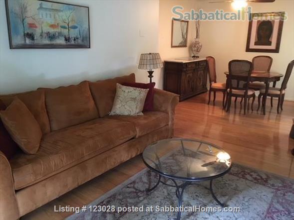 Laguna Woods Village Condo Home Rental in Laguna Hills, California, United States 4
