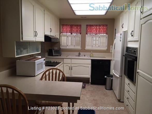 Laguna Woods Village Condo Home Rental in Laguna Hills, California, United States 5
