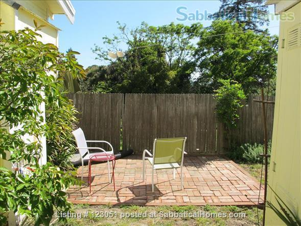 Charming Cottage in Oakland Home Rental in Oakland, California, United States 9