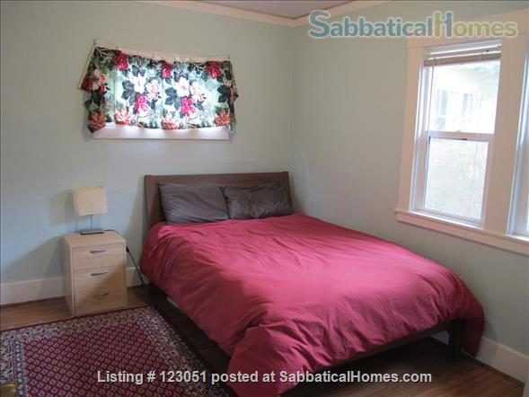 Charming Cottage in Oakland Home Rental in Oakland, California, United States 4