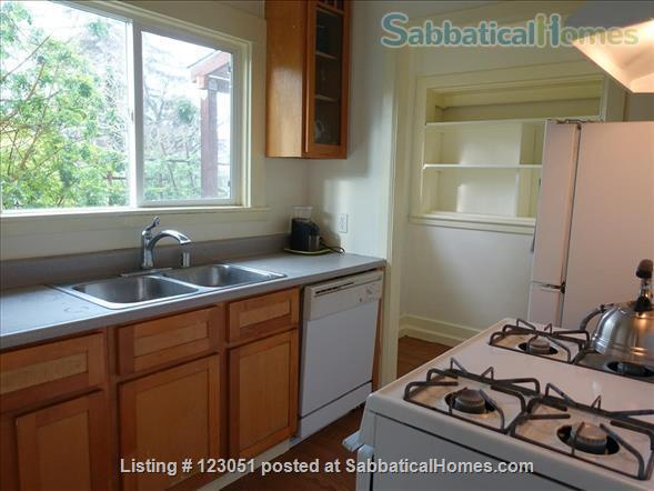 Charming Cottage in Oakland Home Rental in Oakland, California, United States 6