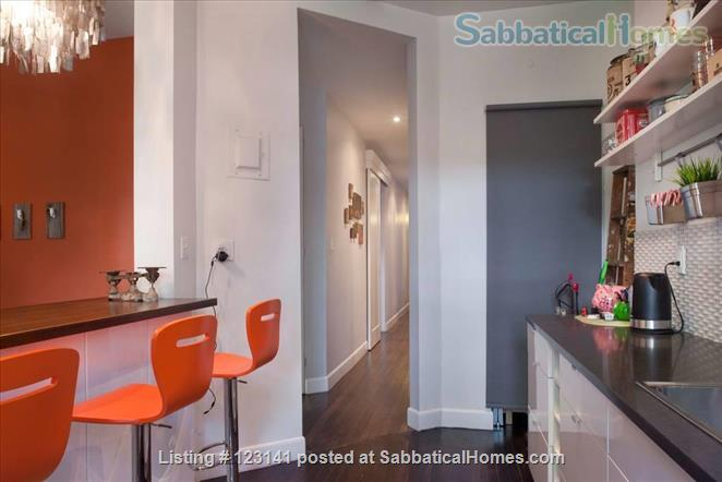 Clean and beautiful 2BR apt on the Upper West Side Home Rental in New York, New York, United States 2