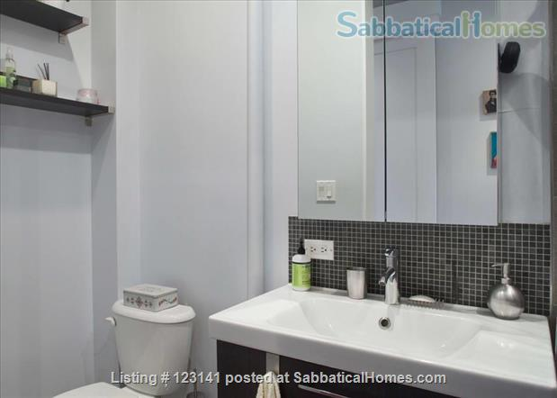 Clean and beautiful 2BR apt on the Upper West Side Home Rental in New York, New York, United States 3