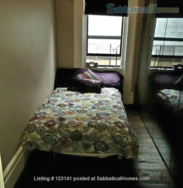 Clean and beautiful 2BR apt on the Upper West Side Home Rental in New York, New York, United States 7