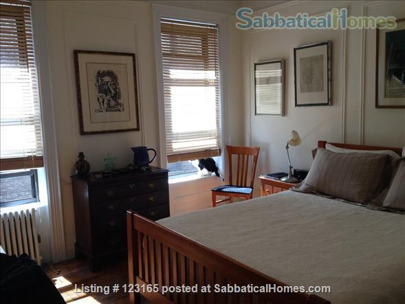 Upper West Side Apt for January, February... Home Rental in New York, New York, United States 1