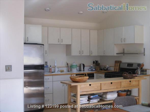 Jingletown Live/Work Loft Home Rental in Oakland, California, United States 5