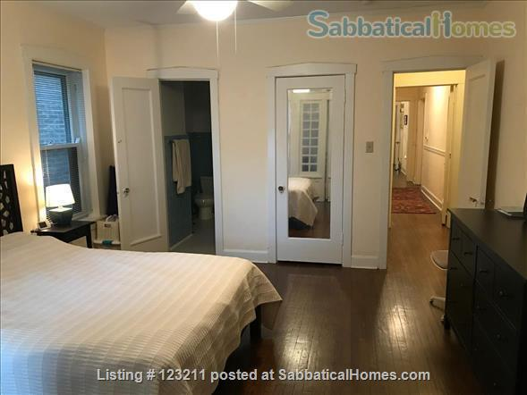Gorgeous Lincoln Park Apartment. Walk to Lakefront, Shopping,Restaurants. All Wood Floors Home Rental in Chicago, Illinois, United States 6