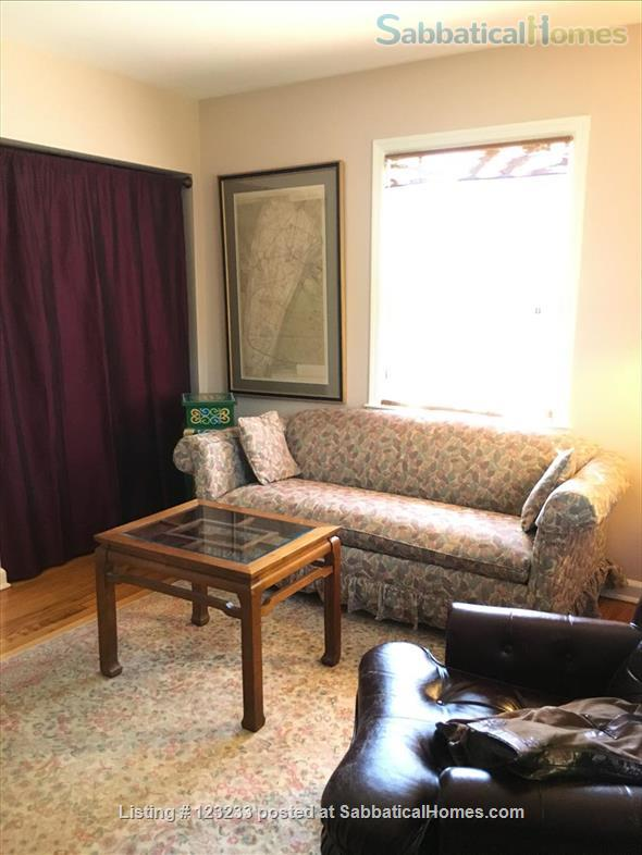 3Br, 3Ba +Office Walk to Princeton U. Home Rental in Princeton, New Jersey, United States 5