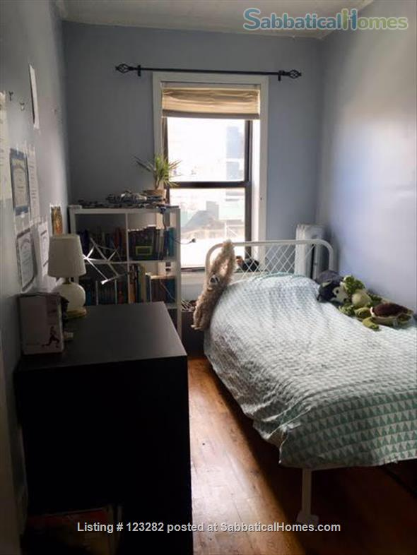 Furnished Brownstone in the Heart of Park Slope, Brooklyn Home Rental in Kings County, New York, United States 9