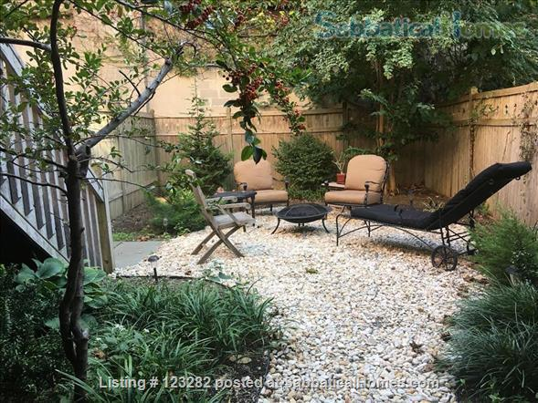 Furnished Brownstone in the Heart of Park Slope, Brooklyn Home Rental in Kings County, New York, United States 2
