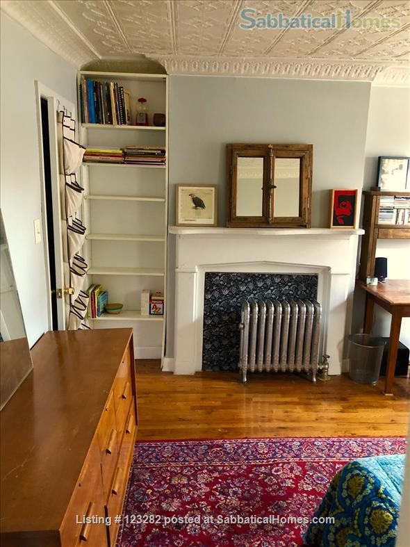 Furnished Brownstone in the Heart of Park Slope, Brooklyn Home Rental in Kings County, New York, United States 7