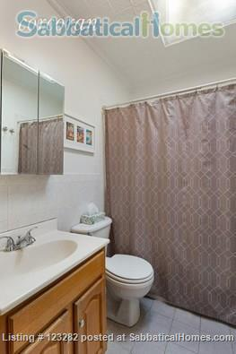 Furnished Brownstone in the Heart of Park Slope, Brooklyn Home Rental in Kings County, New York, United States 8