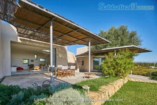 Villa Vendicari Home Exchange in Noto, Sicilia, Italy 1